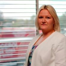 Agnieszka Stasiak